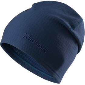 Houdini Wooler Top Hat Blue Illusion